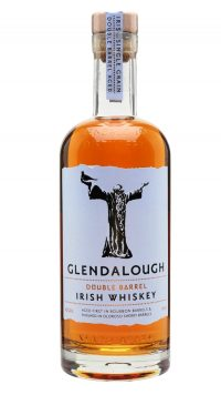 Glendalough Double Barrel Irish Whiskey
