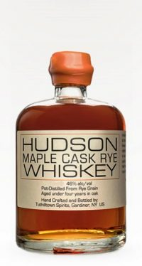Hudson Baby Maple Cask Rye