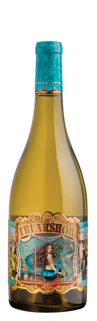 Michael David Freakshow Chardonnay