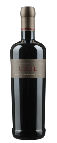 Cade Howell Mountain Napa Cabernet Reserve 2017