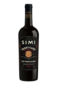 Simi Rebel Cask Red Blend Barrel Aged