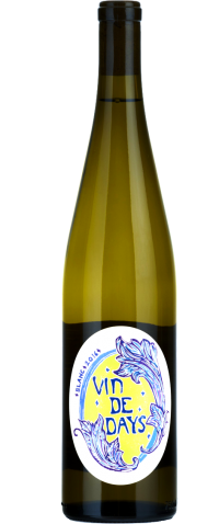 Vin De Days Blanc