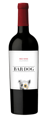 Bar Dog Red Wine
