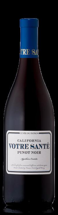 Coppola Votre Sante Pinot Noir