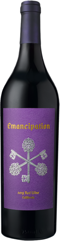 Emancipation Red