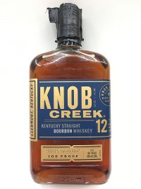 Knob Creek 12yr Bourbon