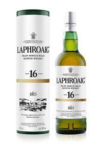 Laphroaig 16yr