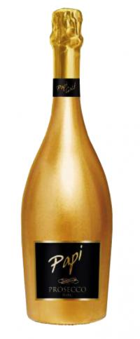 Papi Gold Prosecco