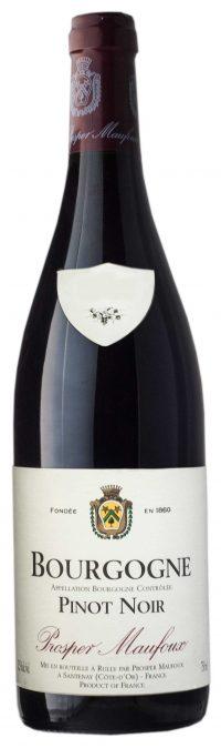 Prosper Maufoux Pinot Noir