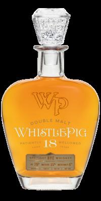 Whistlepig Rye 18yr