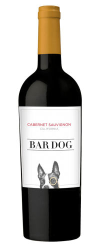 bar dog cabernet