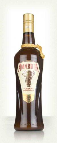 Amarula Vanilla Spice Cream