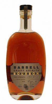 Barrell Bourbon Cask Strength 15yr