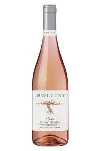 Bollini Rosato Pinot Grigio
