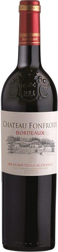 Chateau Fondroide Bordeaux