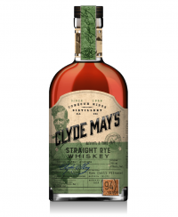 Clyde Mays Straight Rye