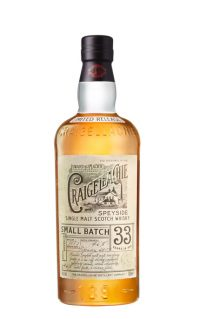 Craigellachie 33 yr