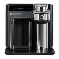 Drinkworks By Keurig Drinkmaker