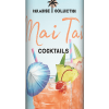 Drinkworks Mai Tai Cocktails Liquid 4pk Pods