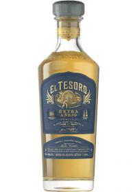 El Tesoro Extra Anejo Tequila