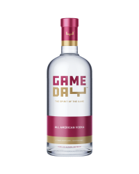 Game Day FSU Vodka