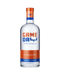 Game Day UF Vodka