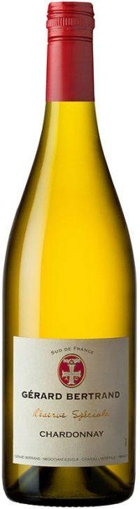 Gerard Bertrand Chardonnay Reserve Speciale