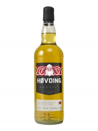 Hovding Norwegian Aquavit