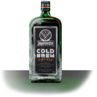 Jagermeister Cold Brew Coffee