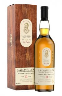 Lagavulin 11yr Offerman Edition