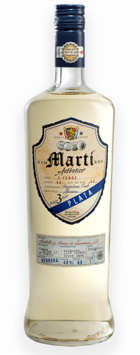 Marti Plata Rum