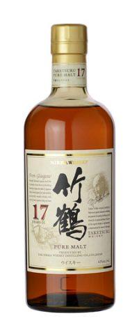Nikka 17Yr Whisky
