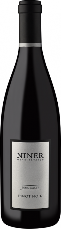 Niner Wine Estates Edna Valley Pinot Noir