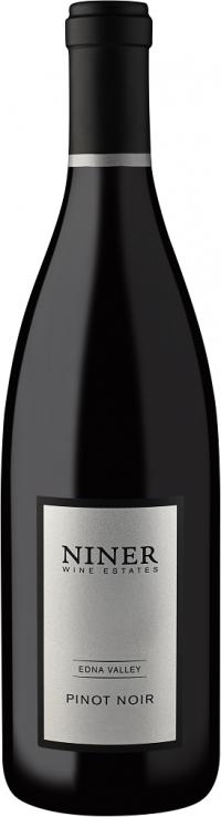 Niner Wine Estates Edna Valley Pinot Noir