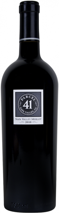 Parcel 41 North Coast Merlot