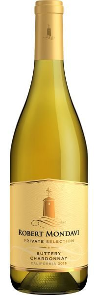 Robert Mondavi Private Selection Buttery Chard