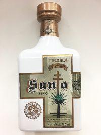 Santo Fino Blanco Tequila