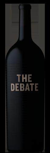 The Debate Denali Vineyard Cabernet
