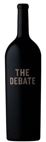 The Debate Sacrashe Vineyard Cabernet