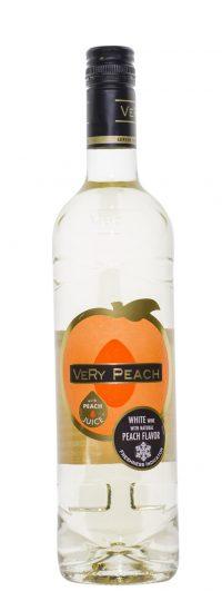 Very Peach White 750ml