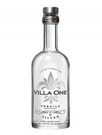 Villa One Silver Tequila