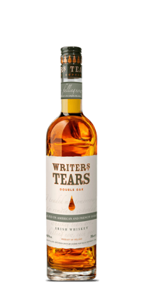 Writers Tears Double Oak Whiskey