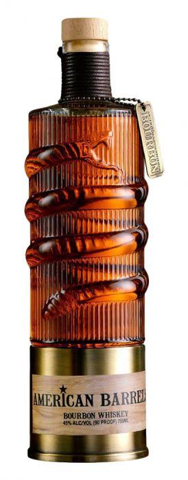 American Barrels Kentucky Bourbon