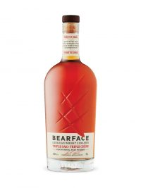 Bearface 7yr Triple Oak Whisky 750ml
