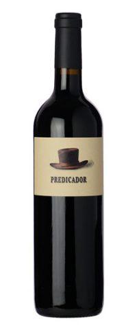 Benjamin Romeo Predicador Rioja