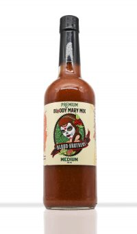 Blood Brothers Medium Bloody Mary Mix
