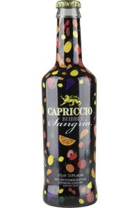 Capriccio Bubbly Sangria Passion Fruit