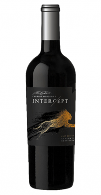 Charles Woodsons Intercept Cabernet 750ml