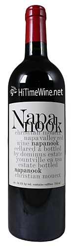Dominus Napanook Red