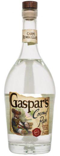 Gasparilla Coconut Rum